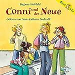 Conni und der Neue (Conni & Co 2) | Dagmar Hoßfeld