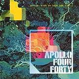 echange, troc Apollo 440 - Gettin' High on Your Own Supply