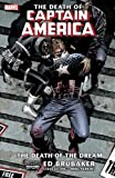The Death Of Captain America (0785124233) by Brubaker, Ed