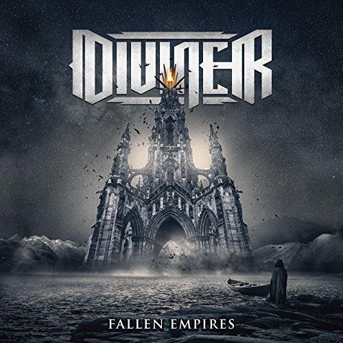 Fallen Empires by Ulterium Records