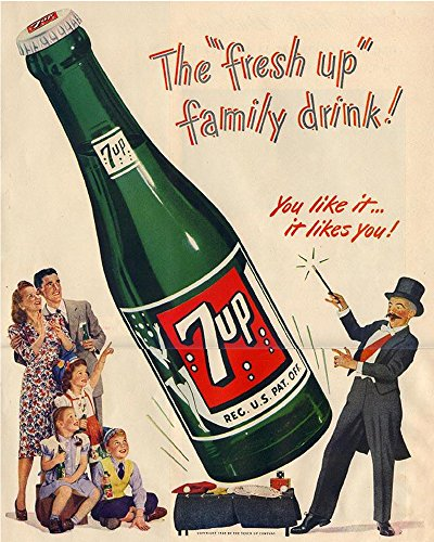 7up-the-fresh-up-family-drink-8x10inch-vintage-style-nostalgic-metal-advertising-wall-sign-retro-art