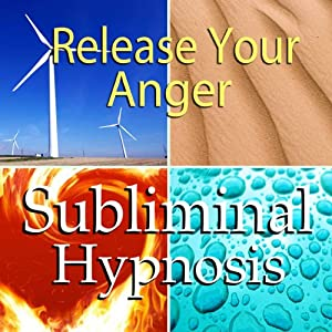 Release Your Anger Subliminal Affirmations: Anger Management Tips & Finding Inner Peace, Solfeggio Tones, Binaural Beats, Self Help Meditation Hypnosis | [Subliminal Hypnosis, Joel Thielke]