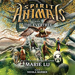 The Evertree Audiobook