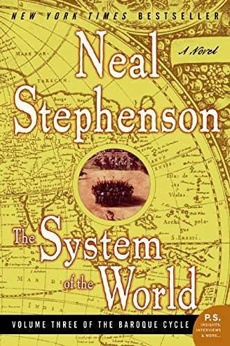 The System of the World (The Baroque Cycle, Vol. 3) (Baroque Cycle compare prices)