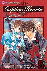 Captive Hearts (Volume 5)