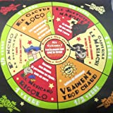 BestOfferBuy Mexican Magnetic Dart Board Adult Drinking Game Party Bar Shot Glass