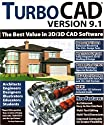 Turbo Cad 9.1 Standard
