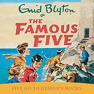 Famous Five: 19 Audiobook