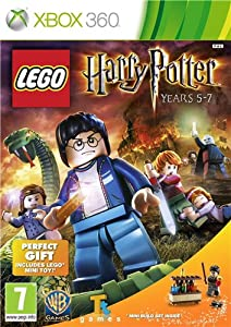 Lego Harry Potter Years 5-7 special Edition (includes Mini Build Set)
