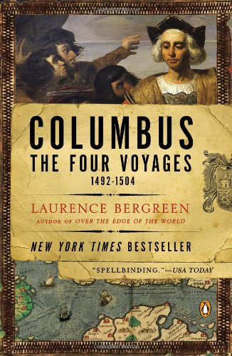 The Four Voyages, 1492-1504