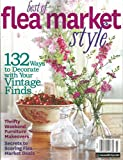 Best of Flea Market Style Magazine Spring/Summer 2014