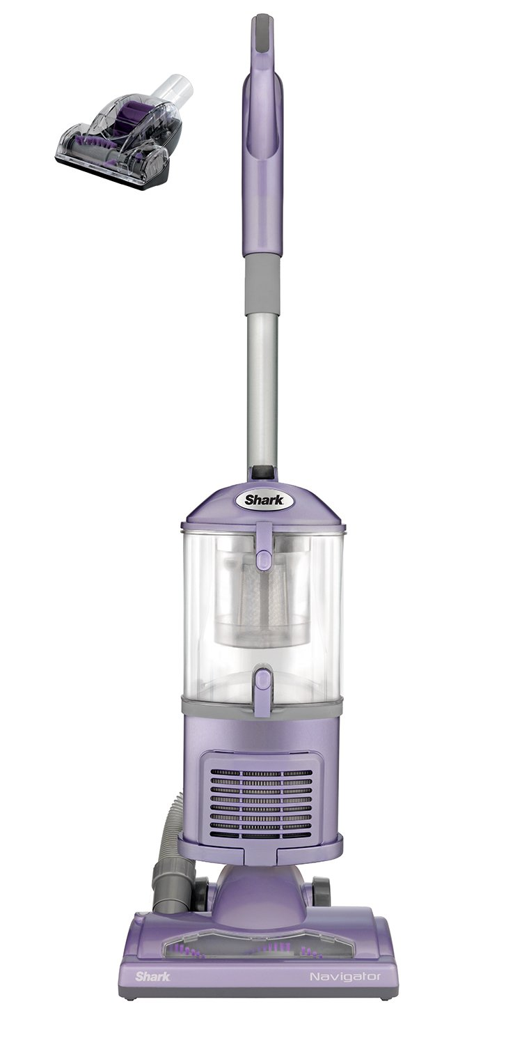 Shark NV353 Navigator Lift-Away Vacuum