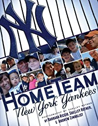 (FREE on 6/12) Home Team: New York Yankees - A Baseball Book For Kids by Shelley Rotner - http://eBooksHabit.com