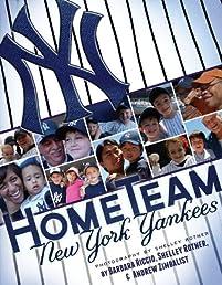 (FREE on 6/12) Home Team: New York Yankees - A Baseball Book For Kids by Shelley Rotner - http://eBooksHabit.com