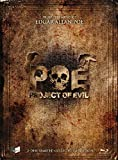 POE – Project of Evil [Blu-ray] [Limited Collector's Edition]