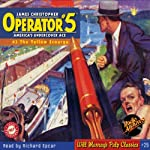 Operator #5 #3, June 1934: Book 3 | RadioArchives.com,Curtis Steele