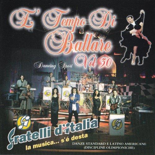 È Tempo Di Ballare - Ballroom Dancing Vol. 30
