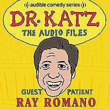 Ep. 2: Ray Romano Radio/TV Program by Jonathan Katz, Ray Romano, H. Jon Benjamin, Laura Silverman Narrated by Jonathan Katz, Ray Romano, H. Jon Benjamin, Laura Silverman