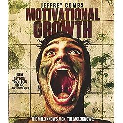 Motivational Growth [Blu-ray]
