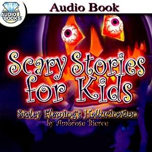 Staley Fleming's Hallucination Audiobook