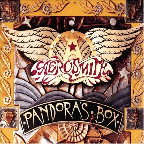 Aerosmith - Pandoras
