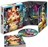 Dragon Ball Z La Resurrección De F. Edición Extendida Coleccionista [Blu-ray]
