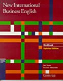 New International Business English Updated Edition Workbook