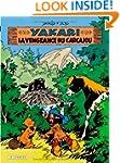 Yakari 26 Vengeance du Carcajou La