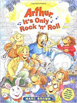 a review of charles t browns book the art of rock and roll The art of rock and roll by charles brown the book the art of rock and roll by charles t brown basically proposes methods for analyzing music and anyone who reads the books should be.