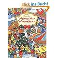 Mein gro�es Weihnachts-Wimmelbuch