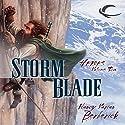 Stormblade: Dragonlance: Heroes, Book 2 Audiobook by Nancy Varian Berberick Narrated by Richard Topol
