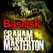 Basilisk   [Graham Masterton]