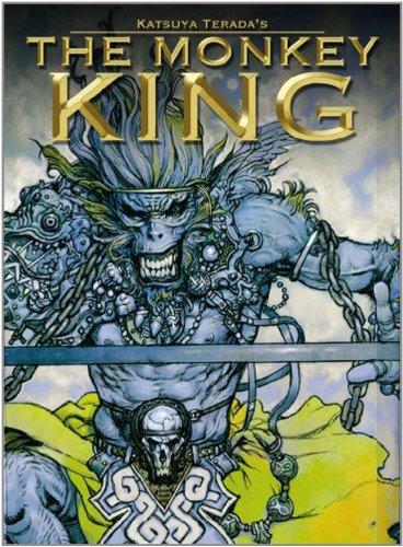 The Monkey King Volume 1: v. 1