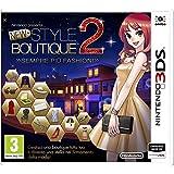 New Style Boutique 2: Sempre più Fashion! - Standard Edition - Nintendo 3DS