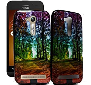 Asus Zenfone Go ZB452KG Cases & Covers - Forest