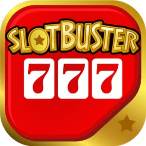 Slot Buster - Free Slot Machines, Progressive Slots Tournaments and Real Las Vegas Casino Games! by Wedge Buster