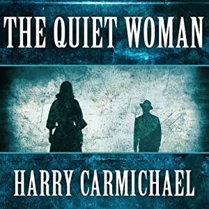 The Quiet Woman Audiobook
