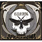 As I Lay Dying - Awakened [Japan CD] HWCY-1319