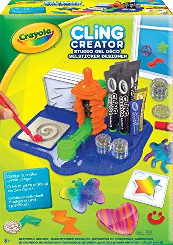 crayola-74-7220-e-000-gelsticker-designer-kinder-bastelset