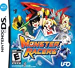 Monster Racer - Nintendo DS Standard...