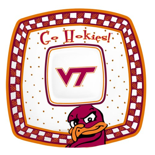 Virginia Tech Hokies Gameday Chip & Dip