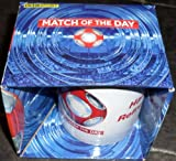 MATCH of the day BBC Mug Gift Set