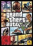 Grand Theft Auto V [German Version]