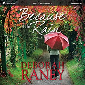 Because of the Rain Audiobook