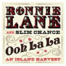 Ronnie Lane's Slim Chance - 'Ooh La La: An Island Harvest (Limited Edition) (NEW 2 x CD)