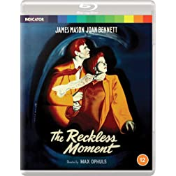 The Reckless Moment [Blu-ray]