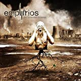 The Glorious Sickness by Empyrios [Music CD]