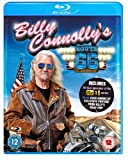 Billy Connolly's Route 66 [Blu-ray]
