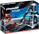 Playmobil 5153 Darksters Headquarters