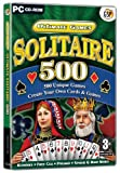 Ultimate Solitaire 500 (PC) [Windows] - Game
